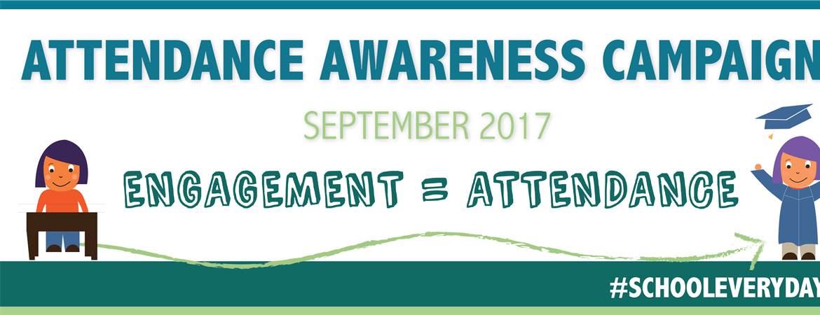 September is School Attendance Awareness Month